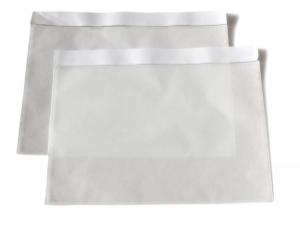 Самоклеющиеся карманы-пакеты для документов